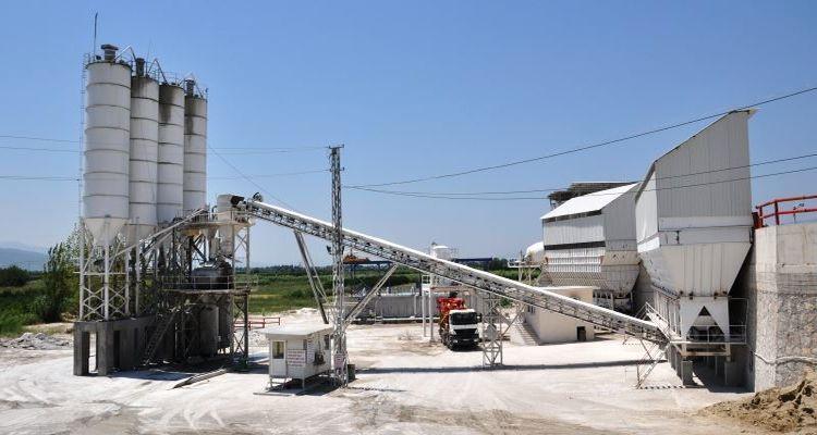 Hazır beton sektöründe tehlike çanları çalıyor!