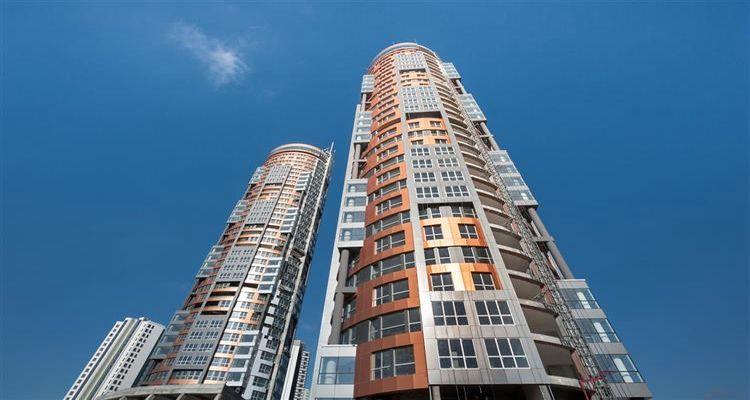 İnanlar İnşaat'ın 'Terrace' markalı projeleri İstanbul'da yükseliyor