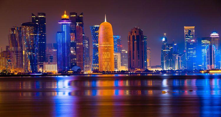 İnşaat sektöründe Katar tehlikesi