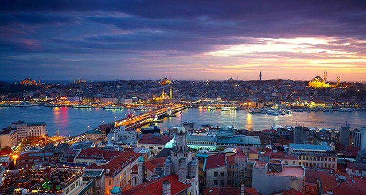 İstanbul'da gayrimenkul fiyatlarında düşüş!