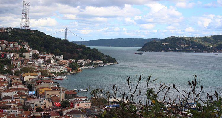 İstanbul'un Üç Semtinde Konut Fiyatları Düştü
