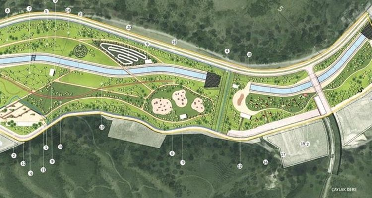 Kanal Ankara projesinin detayları açıklandı