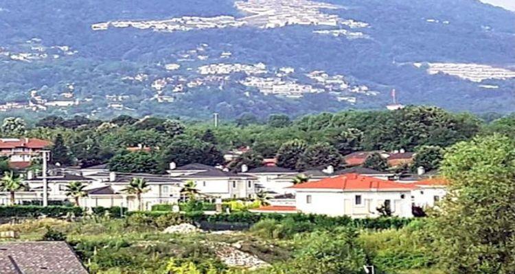 Lüks villaların yeni adresi Sapanca