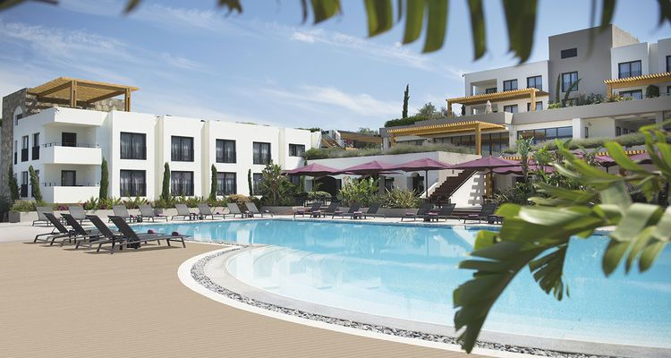 Mina Towers'tan ev alanlara tatil fırsatı