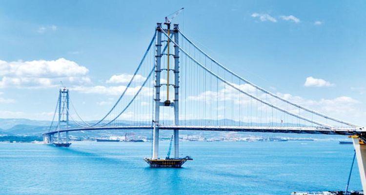 Osmangazi Köprüsü konut fiyatlarını arttırdı