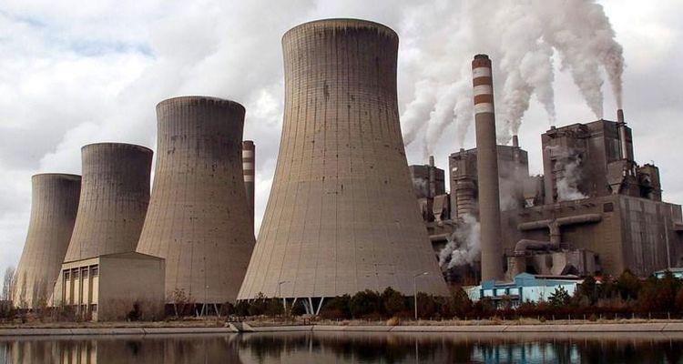 Termik Santraller Çevre Mevzuatına Uymak Zorunda Kalacak