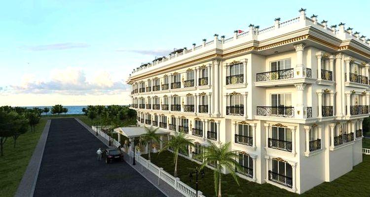 The Savoy Residence Tekirdağ Teslimleri Ağustos'ta!