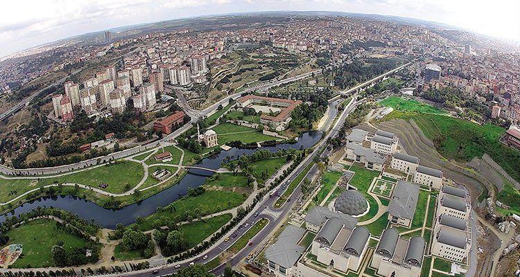 TOKİ'nin Kağıthane arsa ihalesinde 500 milyon TL teklif edildi