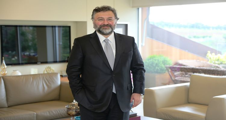 Z. Altan Elmas: 2017'nin sonunda gayrimenkul sektörü rekora imza atacak