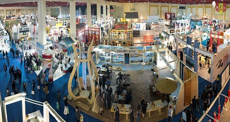 25. YAPEX Fuarı Kasım ayında Antalya'da yapılacak