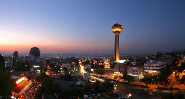 Ankara'da 3 bölgede kentsel dönüşüm başladı