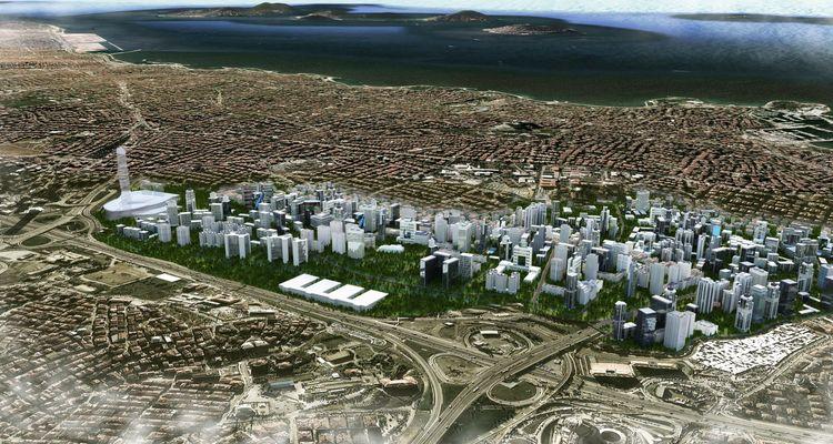Babacan Holding'den 3 yeni proje geliyor