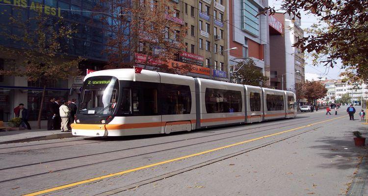 Bakanlık Erzincan ve Erzurum'da iki tramvay hattı yapacak
