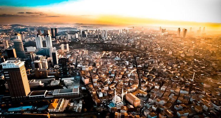 Büyük İstanbul Dönüşümü ile 100 bin konut yapılacak