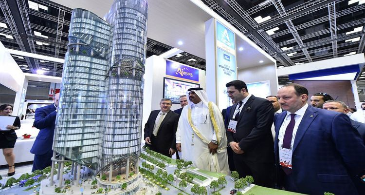 Expo Turkey by Qatar organizasyonunun tarihleri belli oldu
