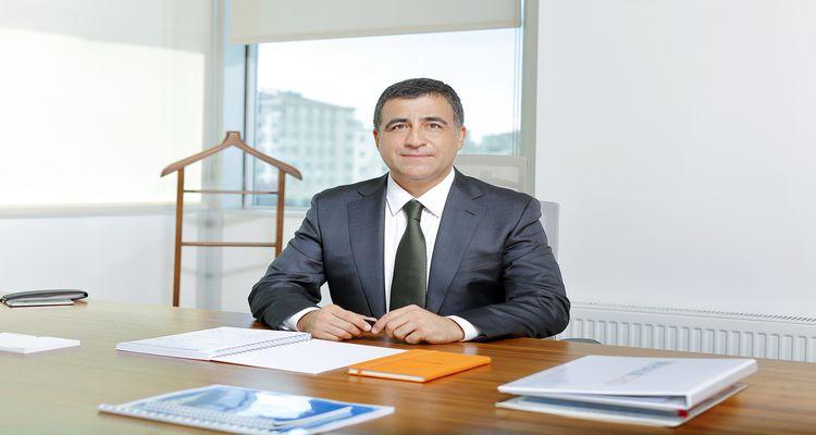 Halk GYO Genel Müdürü Feyzullah Yetgin: 6 aylık net karımız 24,7 milyon TL