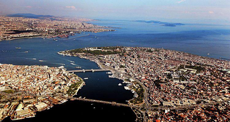İstanbul'da 12 ilçede 18 semtin yeni imar planları askıda