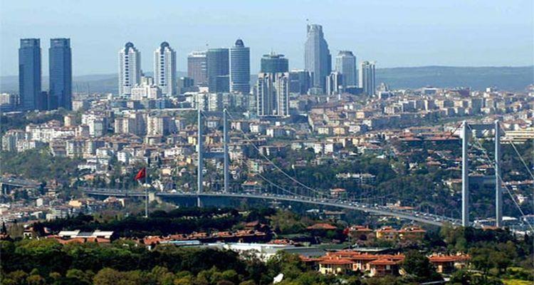 İstanbul'da konutu en hızlı amorti eden ilçe Gaziosmanpaşa oldu