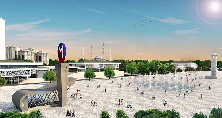 İşte İstanbul'da yeni metro hatlarıyla değerlenecek bölgeler