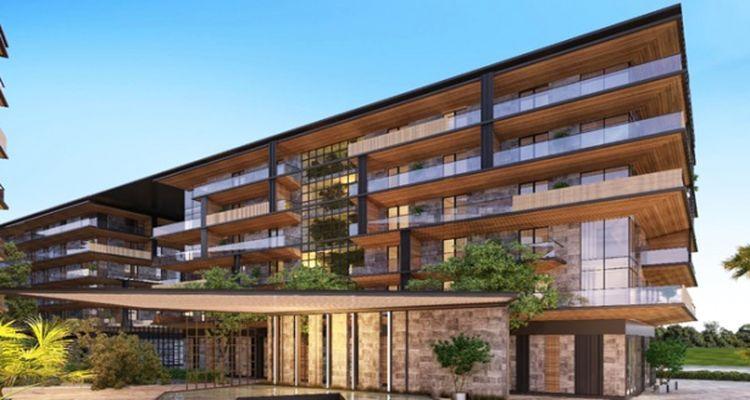 İzpek Station projesi İzmir'de yükseliyor