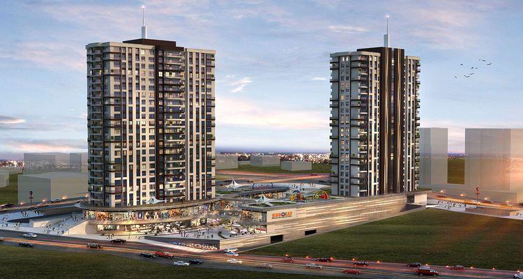 Luxera Meydan ve Luxera Yenibosna projeleri satışa çıktı