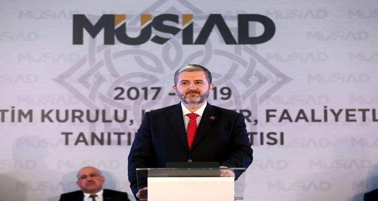 MÜSİAD Başkanı: Gayrimenkul sektöründe vergi tamamen kaldırılmalı