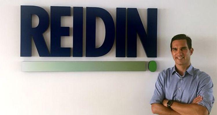 REIDIN'in CEO koltuğuna Kerim Bertrand oturdu