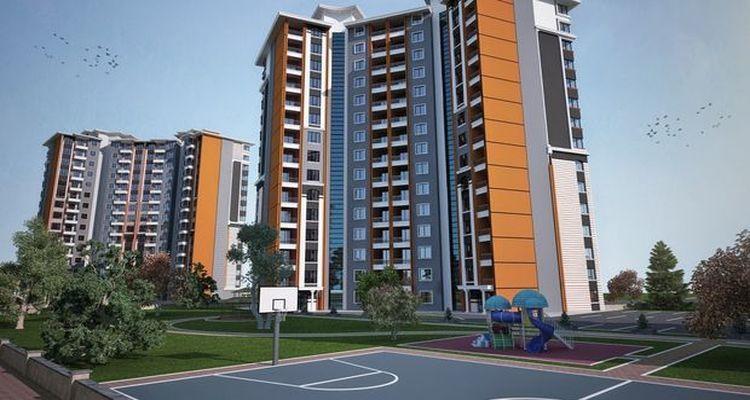 Şehri Sultan Evleri fiyatları 199 bin TL'den başlıyor