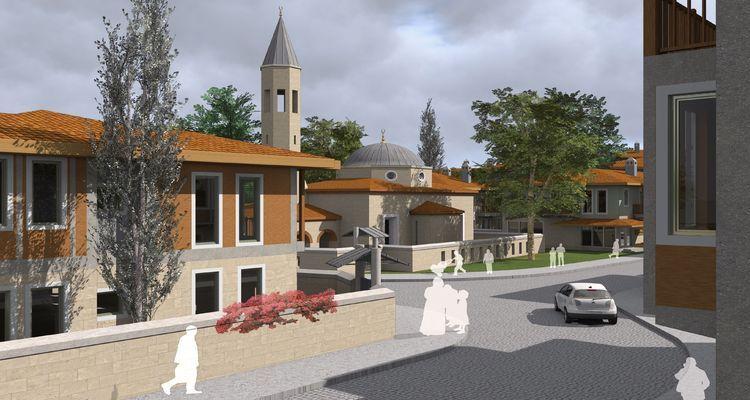 TOKİ Bursa İznik konutlarının başvuru tarihi belli oldu