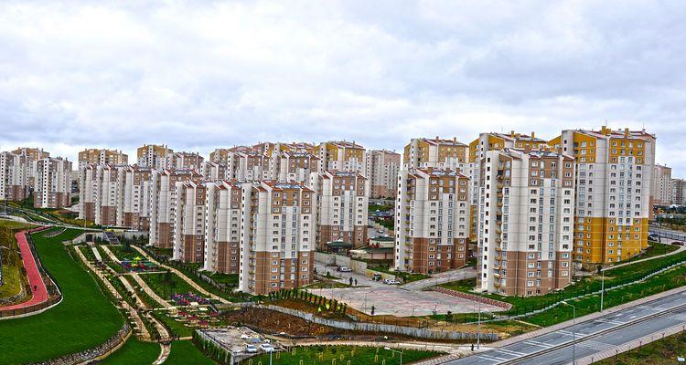 TOKİ ve 2 bakanlık ucuz konutlarla dar gelirliyi ev sahibi yapacak