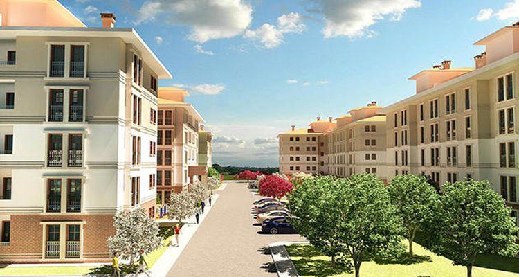 TOKİ'den Kırklareli'ye 535 konutluk proje