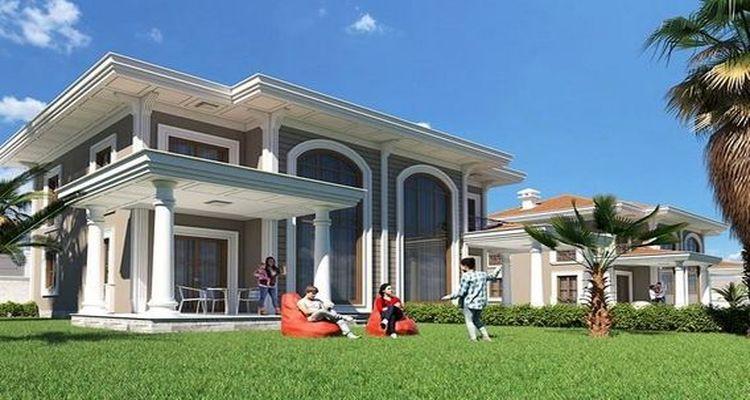 Villa Hirazen Kocaeli'nde yeni bir yaşam başlatıyor
