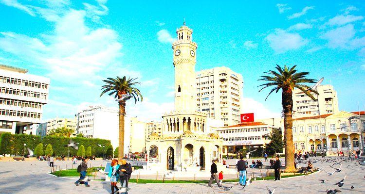 İzmir Büyükşehir Belediyesi 107 milyon TL'lik ihale düzenleyecek