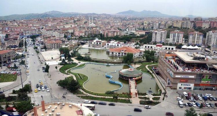 Ankara'nın konut satış birincisi Keçiören oldu