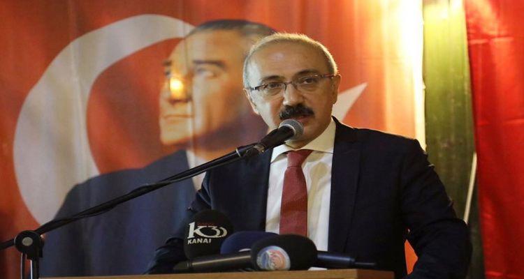 Bakan Elvan: İnşaat sektöründe ruhsatları tek imzayla vereceğiz