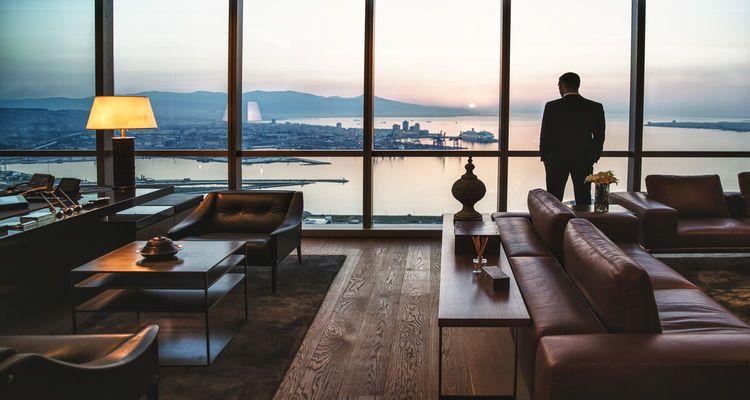Folkart Towers ile 2 bin 500 TL'ye deniz manzaralı ofis