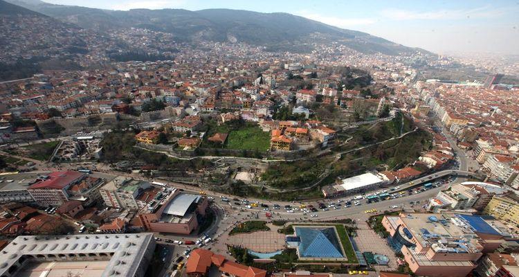 Konut fiyatları Eylül ayında en çok Bursa'da arttı