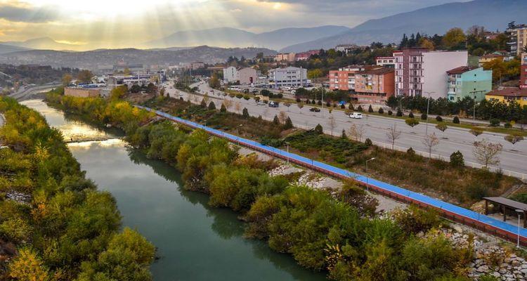 Mehmet Ceylan: Çevre konusu hayati derecede önemli