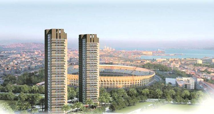 Dap Yapı İzmir 199 Bin TL'den satışa çıktı