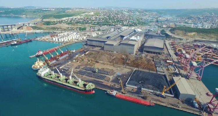 DSİ'den Kocaeli Dilovası'nda satılık 5.4 milyon TL'lik arsa