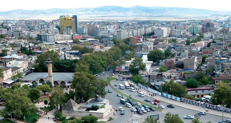 Kahramanmaraş Belediyesi 20.2 milyon TL'ye 2 arsa satacak