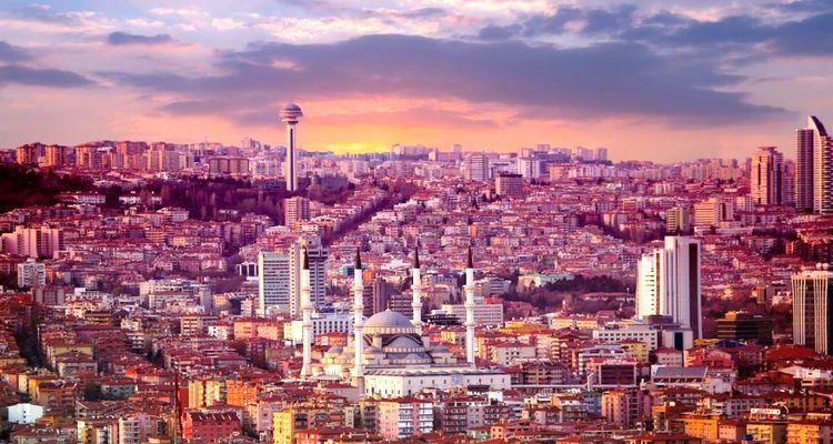 ÖİB Ankara'daki gayrimenkul satışını onayladı