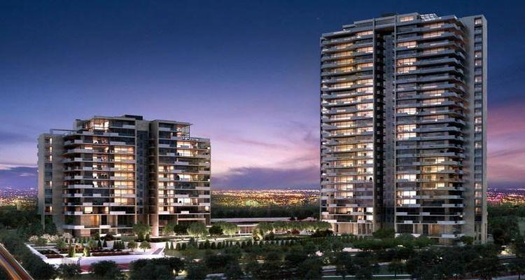 Portova projesinin fiyatları 550 bin TL'den başlıyor