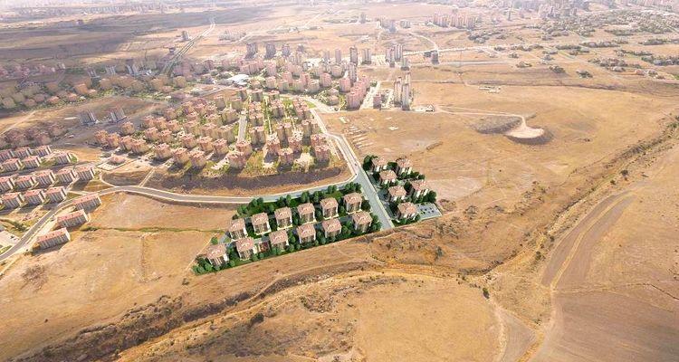 TOKİ Kayseri Melikgazi Mimar Sinan projesi bugün ihaleye çıkacak