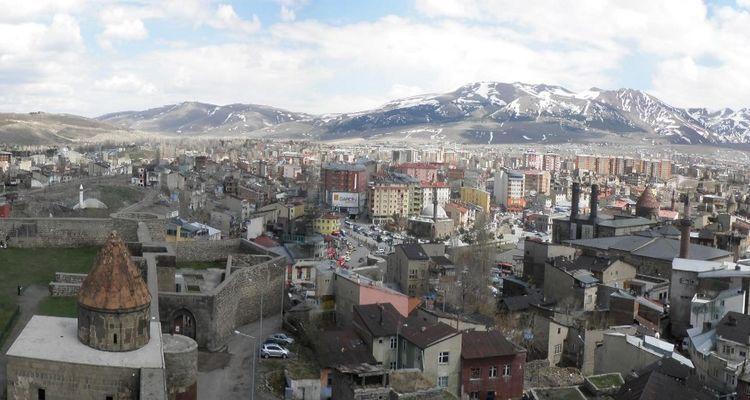 Erzurum Büyükşehir Belediyesi 47 arsasını satıyor