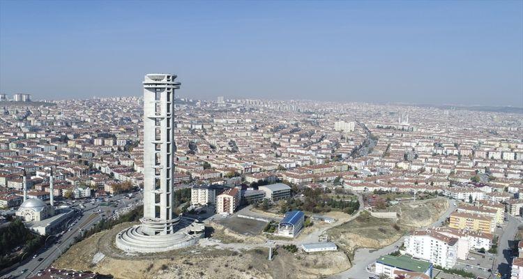 Halk, Cumhuriyet Kulesi yapılsın dedi
