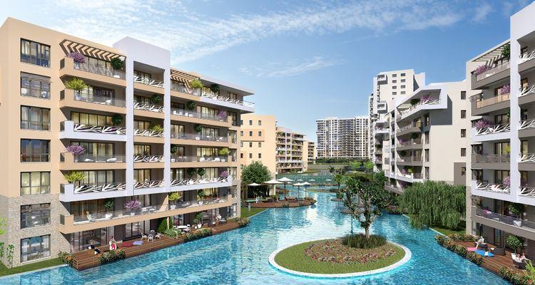 Sinpaş Aqua City Denizli 1 yıl kira garantisi veriyor