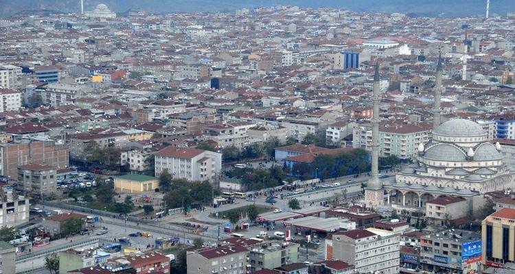 Sultangazi Belediyesi Cebeci'de 12 milyon TL'lik arsa satacak