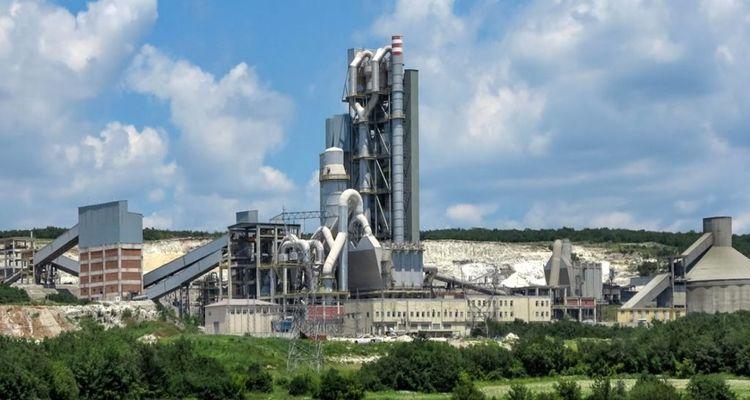Çimento ihracatında hedef 500 milyon dolar