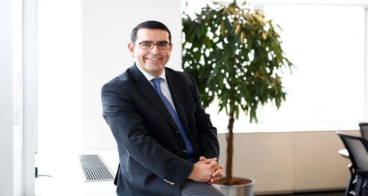 Fiba CP: Doğu ve Güney Avrupa'da AVM yatırımı yapabiliriz